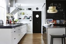 Kitchen Ideas / by Jennie Celdran