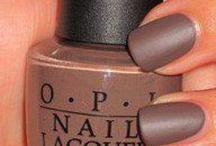 Nails  / by Julianne Marse