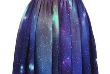 galaxy Klamotten
