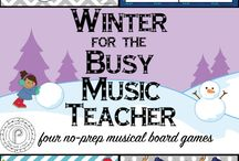 Music teaching