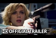 Latest Hollywood Movies Trailers / Here you can watch latest Hollywood movies trailers...