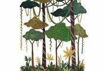 Jungle f