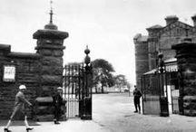 maryhill barracks