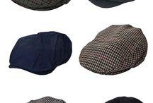 Şapkalar-Hats-Men