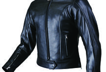 AGVSPORT Ladies Leather Jackets