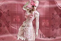 10. Butterfly / http://kjkilditutorials.ek.la/10-butterfly-a108626422