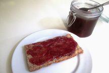 Food pickeling jams