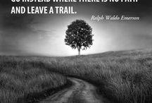Awareness Inspirational Quotes / by Jessica Jones Dinkelacker
