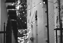 Alleys & Courtyards / by Becky Tiffany