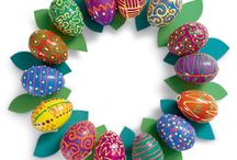 easter stuff / by Michelle Talavera-Caceres