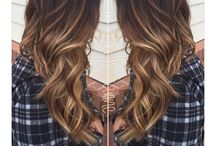 Highlights / Hair