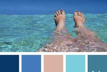 kleurborden