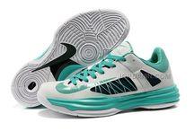 2012 Nike Lunar Hyperdunk X