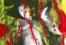 ARAKI Ojo Shashu – Photography for the Afterlife: Alluring Hell / · 19 December 2014 - 11 March 2015 · ARAKI Ojo Shashu - Photography for the Afterlife: Alluring Hell gives a distinct reflection on the oeuvre of the Japanese photographer Nobuyoshi Araki (Tokyo, 1940). The extensive exhibition comprises both his notorious early work. The unique presentation follows an international heavyweight in the dusk of his life.