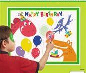Dinosaur themed parties / Dinosaurs, t-rex, themed birthday parties