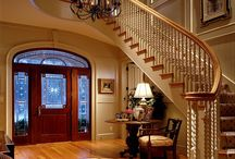 Home design and decor / Ideas and inspiration for designing and decorating a home.