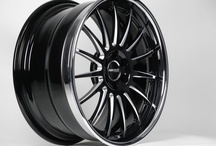Premier Series Deep Lip Wheels