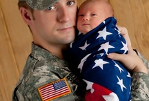 military / by Carmaletta Gilmore