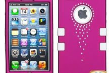 My new IPhone 5 case!