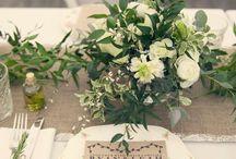 Tabule svatební