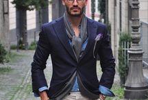 Gentleman The / Men's fashion