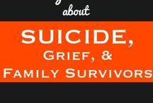 Suicide Prevention & Awareness