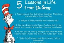 Great Lessons in Life