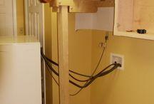 kitchen cabinet lift