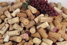 wine cork DIY / by Robin Renfro