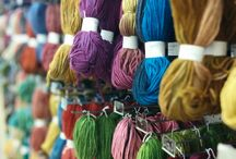 Pandoras Yarn / All the things we whip up in and out of the shop!