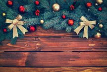 Christmas Decor / Discussion how to decor your Christmas. Share beautiful ornaments links.