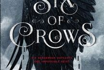 Read-Alikes for Six of Crows