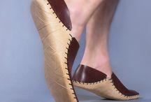 deri ayakkabilar