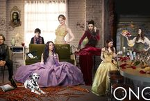 Dizi : Once Upon A Time