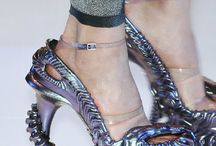 Womens shoes style