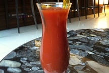 Bloody Mary - the queen of cocktails
