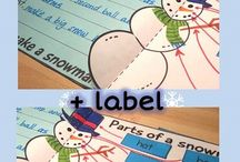 writing craftivity