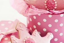 Kids B'day party ideas
