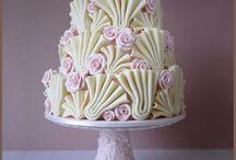 Wedding Cakes Bröllopstårtor