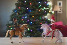 Christmasbord / by Zoe Garcia