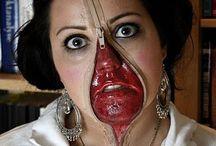 Horrible Halloween ;)