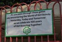 Girl Scouts / by Lisa Anderson