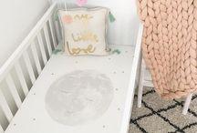 INSTAGRAMS CUTEST CRIBS FOR BOYS AND GIRLS / Crib, Babyzimmer, Babykamer, Nursery, Nurseryinspo, Kinderzimmer