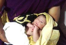 Vedant ( my son ).