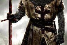 Warrior Sleeve