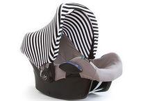 Baby zwart wit / black and white / Hoe mooi zwart wit kan zijn voor je aankomende of pas geboren kleintje!!