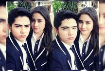 aliando syarief and pricill