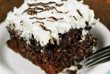 Recipes - Cakes 47