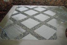 pavimenti da giardino