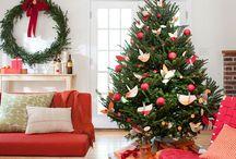 Winter/Christmas / by Elizabeth snickerdoodles